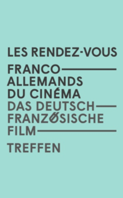 Les Rendez-vous franco-allemands du cinéma