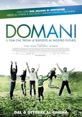 Tomorrow - Poster - Italy