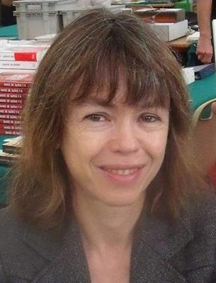 Camille de Casabianca