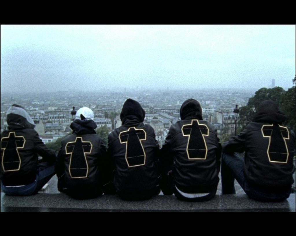Justice (Groupe)
