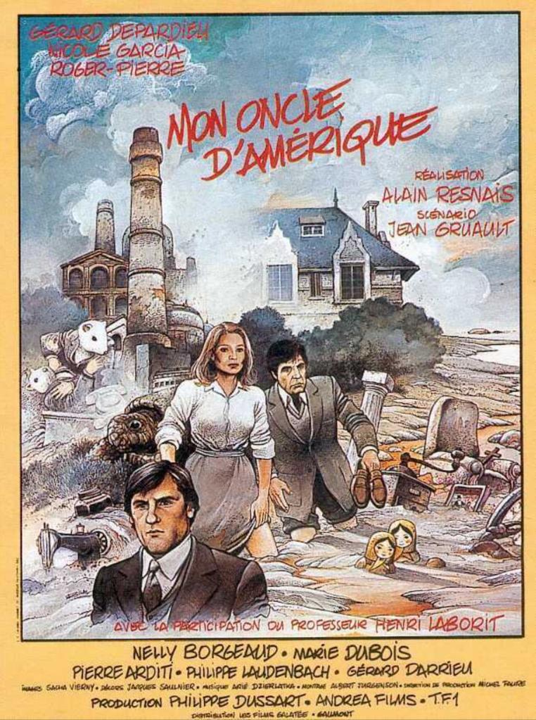 Festival Internacional de Cine de Cannes - 1980