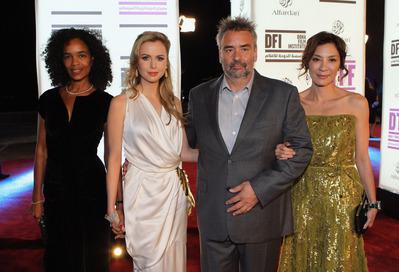 Les films français bien représentés aux Émirats & au Qatar. - Amanda Palmer - © Getty