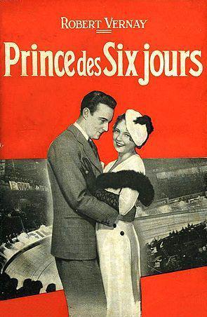 Prince des Six Jours (ou Popaul et sa danseuse)