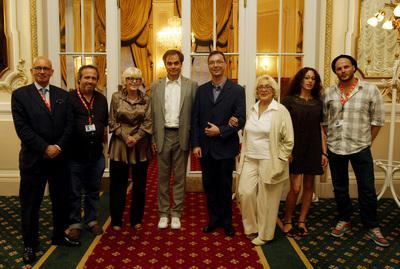 Festival de Karlovy Vary : numerosos invitados franceses