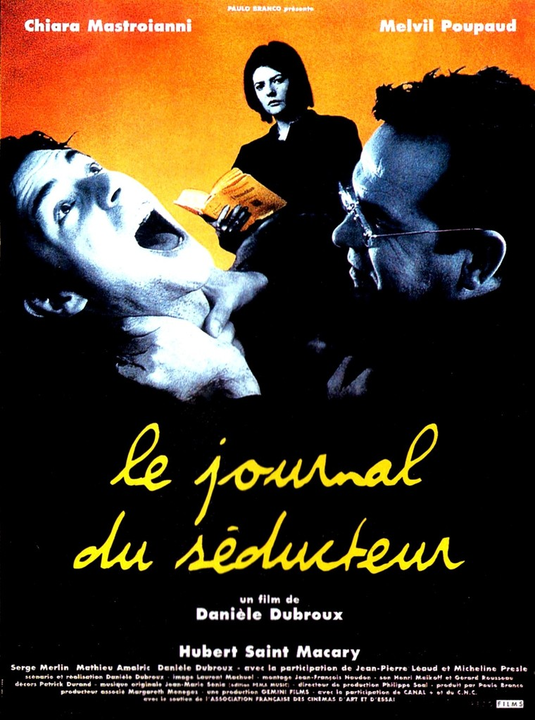 Rendez-Vous With French Cinema à New York - 1996