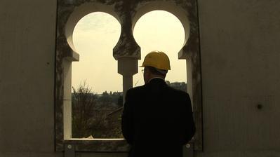 Naissance d'une mosquée