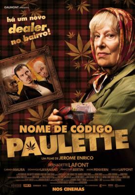 Paulette - Poster - Portugal