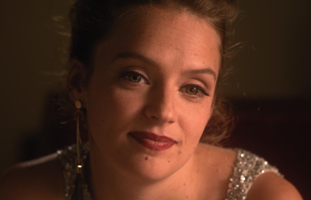 Rebecca Mignot
