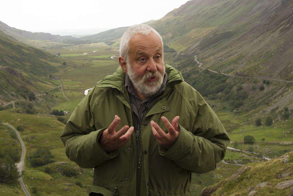 Richard Bremmer - © Simon Mein - Thin Man Films