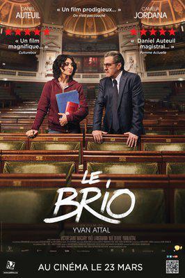 Le Brio - Poster - Quebec