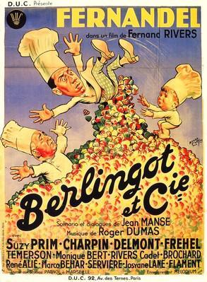 Berlingot et Cie