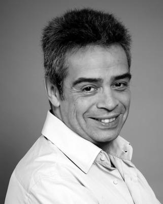 Joël Chapron