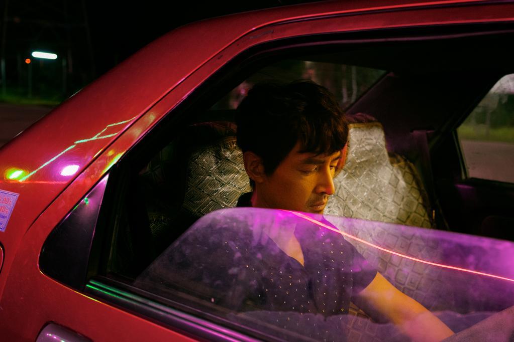 Jinsong Dong