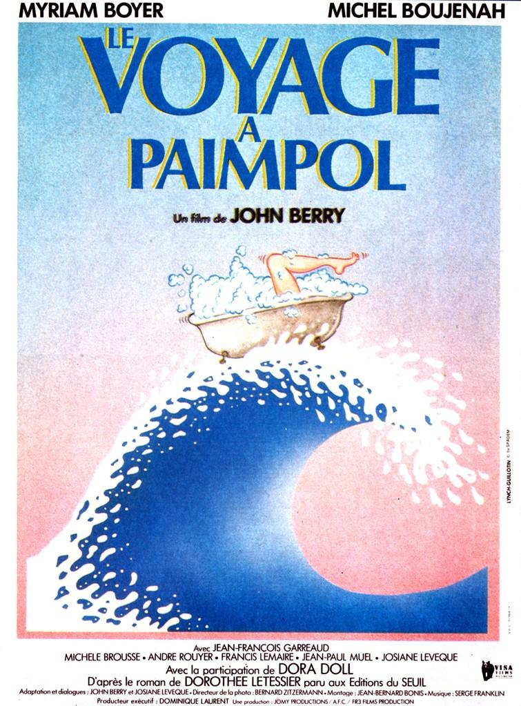 Voyage to Paimpol