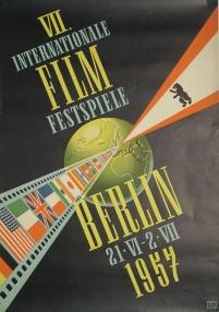 Berlin International Film Festival - 1957