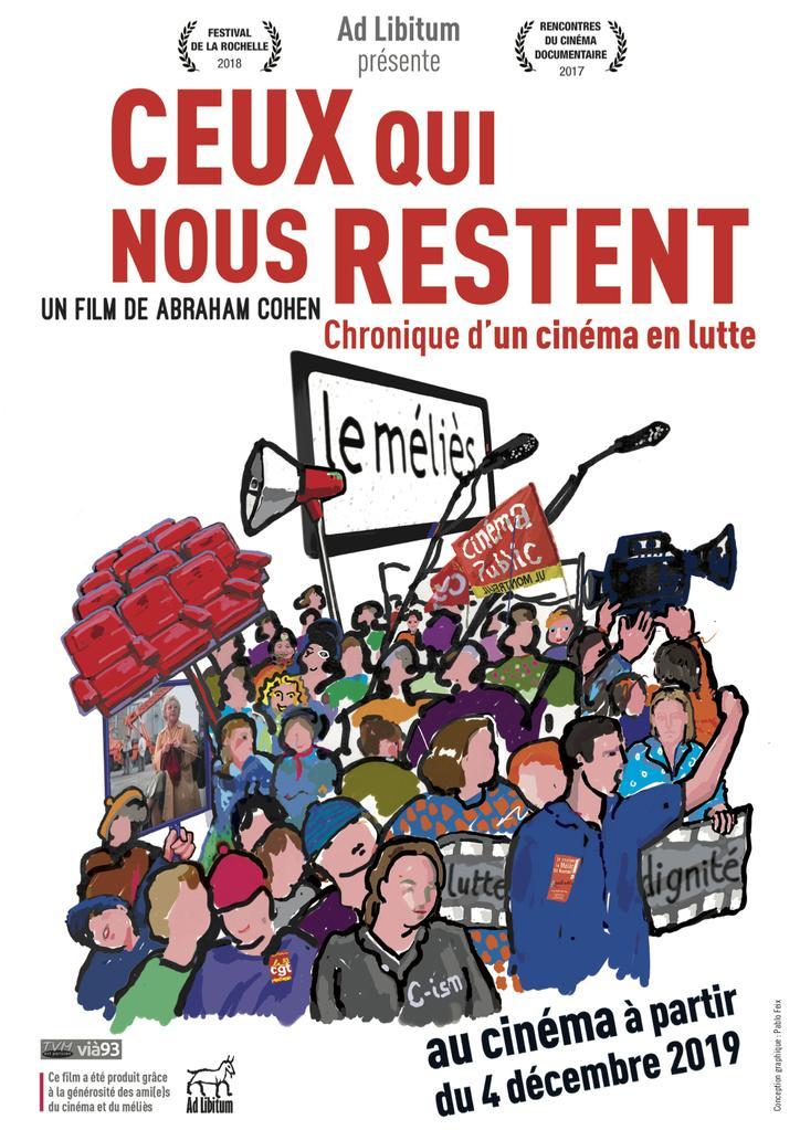 TVM Est parisien / Cinéplume