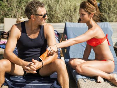 Box office français dans le monde - Juillet 2015