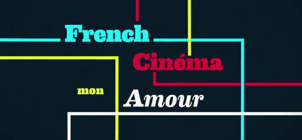 """Dernières diffusions de """"French Cinema mon amour"""" sur Ciné+"""