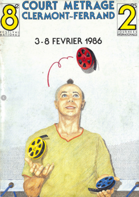 Festival Internacional de Cortometrajes de Clermont-Ferrand - 1986