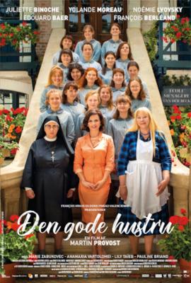 Manual de la buena esposa - Denmark