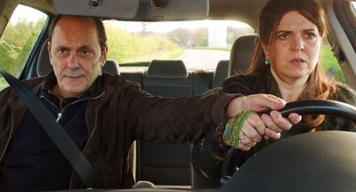 Jean-Pierre Bacri - © Les Films A4