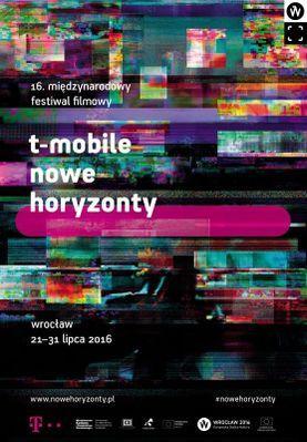 Nowy Horyzonty/New Horizons - 2016