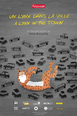 A Lynx in the Town
