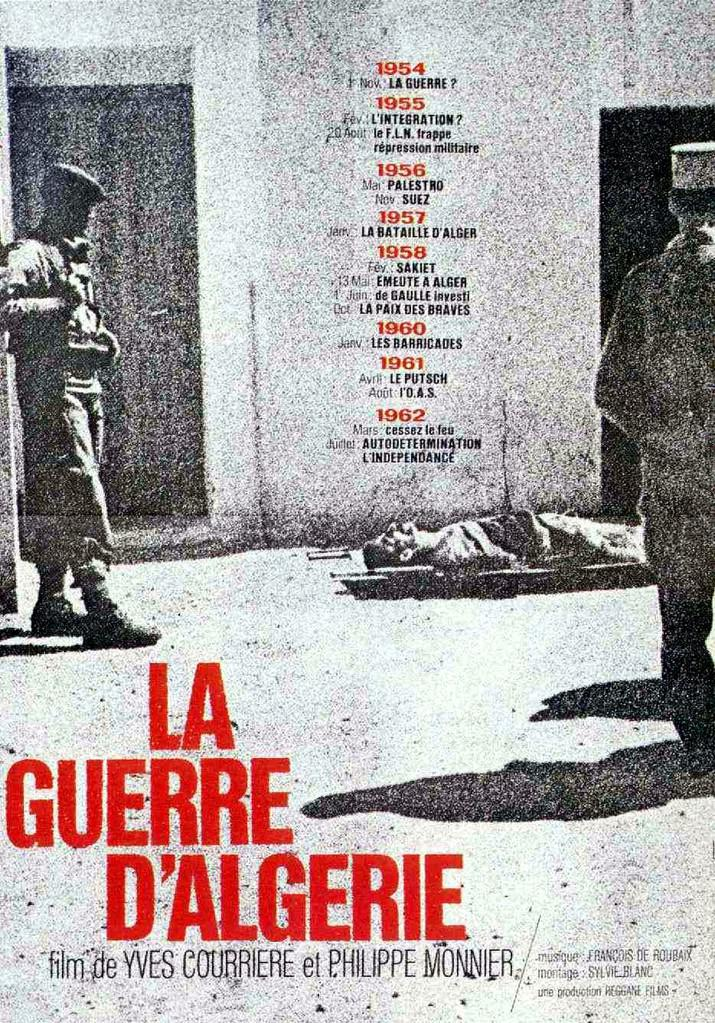 The Algerian War