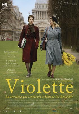Violette - Colombia