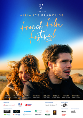 The Alliance Française French Film Festival - 2020