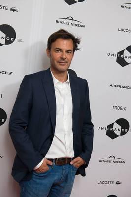 Toronto 2016 : bilan de la 41e édition pour le cinéma français - François Ozon, pour Frantz - © UniFrance