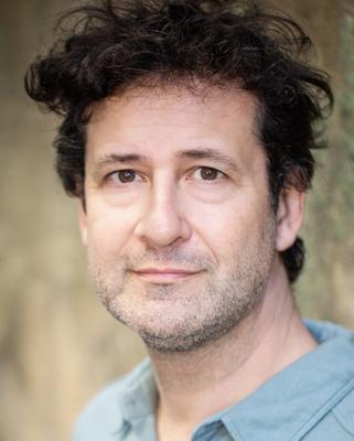 Hector Cabello Reyes