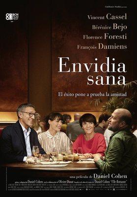 Envidia sana - Spain