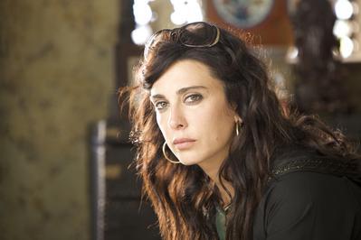 Rock the Casbah - © 2013 Estrella productions -Pathé Production-Agora films -La Chauve-souris
