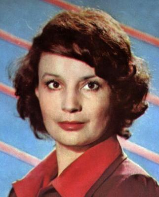 Natalya Velichko