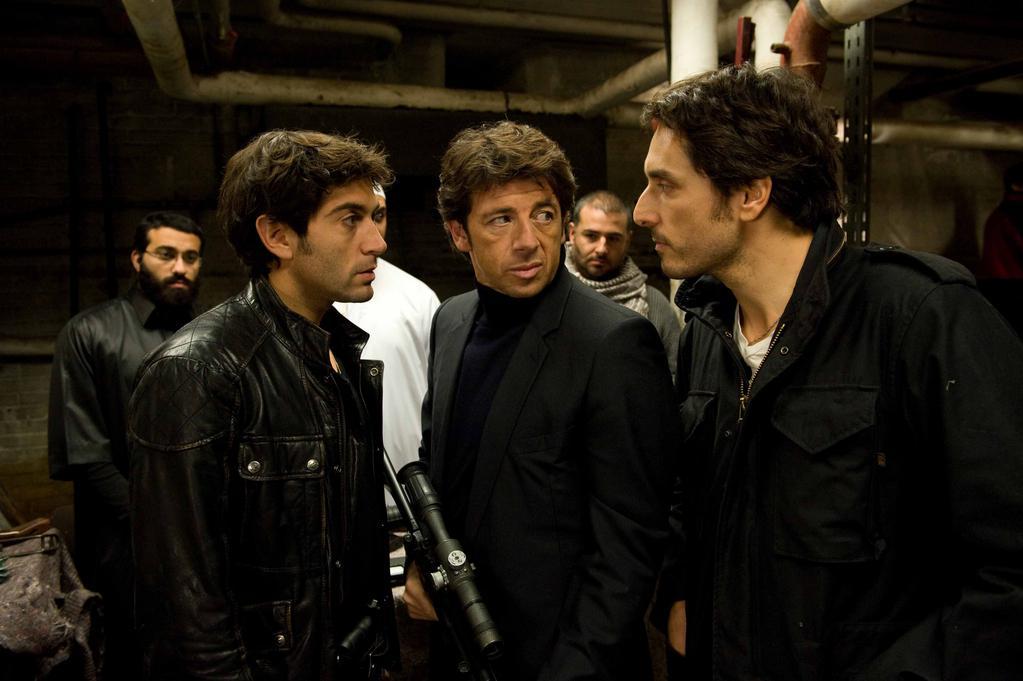 Festival du Film Francophone de Grèce  - 2011 - © 2010 Alexandre Films / Christine Tamalet