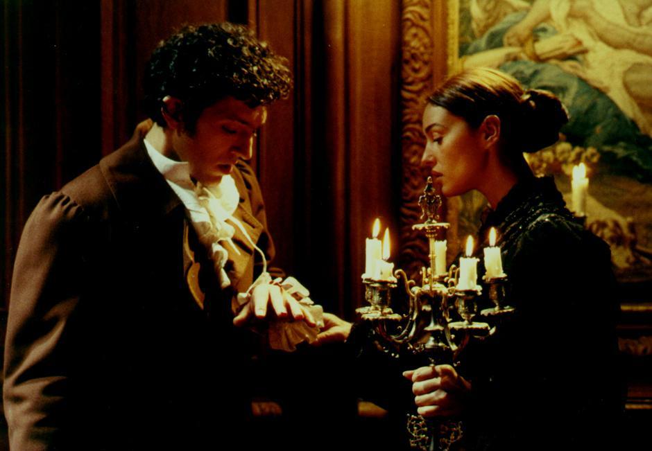 Tarragone (InCurt) - European and Mediterranean Short Film Festival - 2000