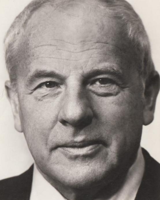 Walter Buschhoff Net Worth