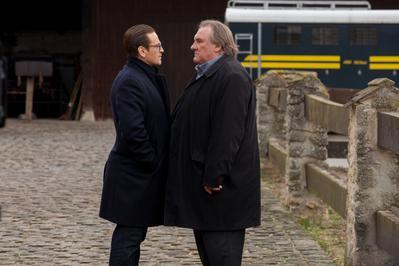 Gérard Depardieu - © Mika Cotellon © 2016 – LES FILMS MANUEL MUNZ – EUROPACORP – NEXUS FACTORY – UMEDIA