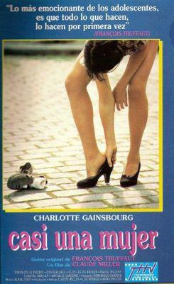 小さな泥棒 - Poster Argentine