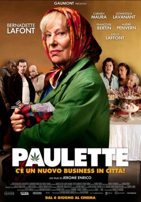Paulette - Poster - Italy