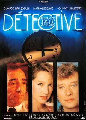 Détective - Poster France