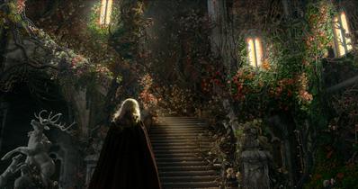 Beauty and the Beast - © Copyright : 2014 Eskwad – Pathé Production – Tf1 Films Production - Achte / Neunte / Zwölfte / Achtzehnte Babelsberg Film Gmbh – 120 Films