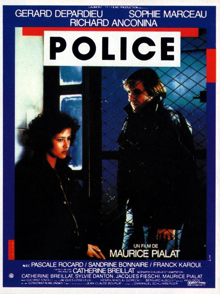 Mostra internationale de cinéma de Venise - 1985