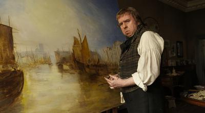 Mr. Turner - ©  Simon Mein - Thin Man Films