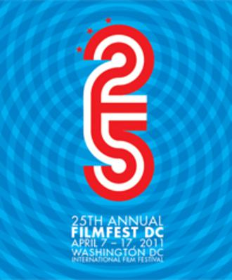 FilmFest Washington DC  - 2011