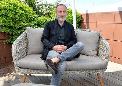 2018 Cannes Film Festival Portfolio - Guillaume Nicloux pour 'Les Confins du monde' - © Veeren/BestImage/UniFrance