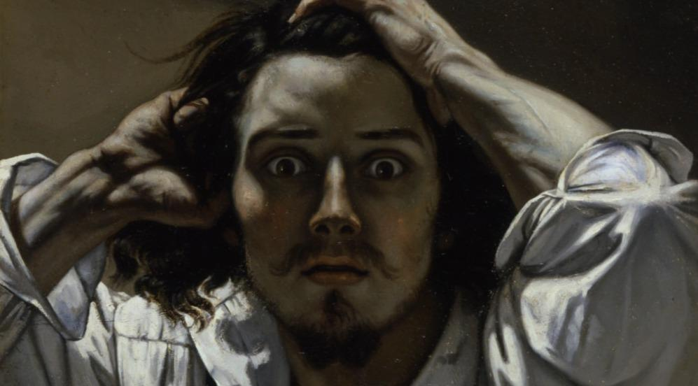 Gustave Courbet, the Origin of His World