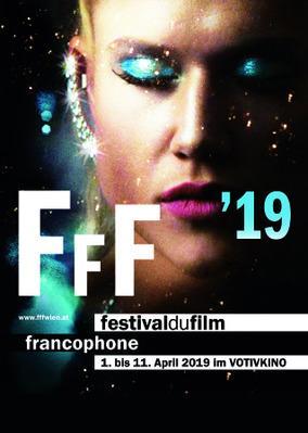Festival du film francophone de Vienne - 2019