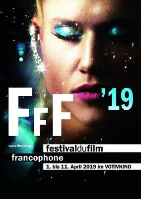 Vienna Francophone Film Festival - 2019